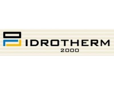 IDROTHERM 2000 SPA A SOCIO UNICO