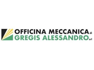 OFF. MECC. DI GREGIS ALESSANDRO SRL