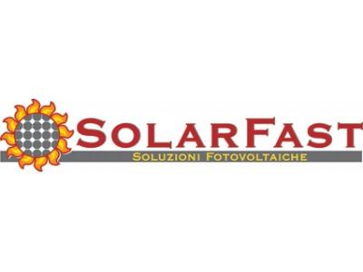 SOLARFAST SOLUZIONI FOTOVOLTAICHE SPA