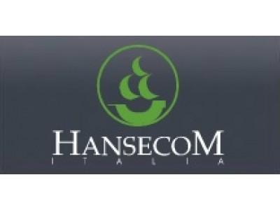 HANSECOM ITALIA SRL - UNIPERSONALE