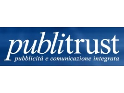 PUBLITRUST SRL