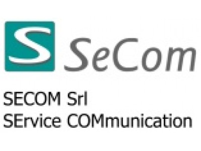 SECOM SRL SERVICE COMMUNICATION