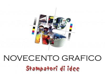 NOVECENTO GRAFICO S.R.L.