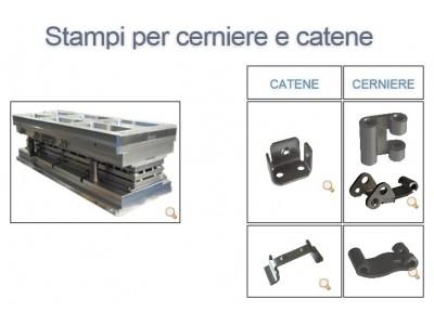 UNI - STAMPI TECNOLOGY SRL